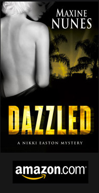Dazzled Cover